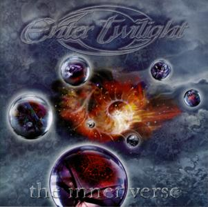 The Inner Verse by ENTER TWILIGHT album cover