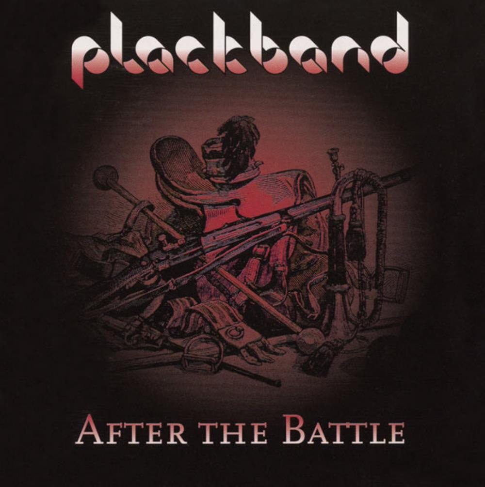 After The Battle by PLACKBAND album cover
