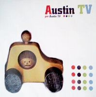 Austin Tv by AUSTIN TV album cover