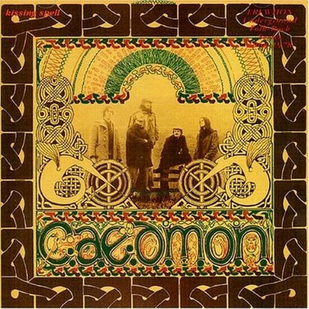 Caedmon by CAEDMON album cover