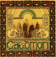 Caedmon by CAEDMON album cover