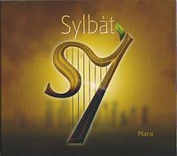 Sylbat - Mara CD (album) cover