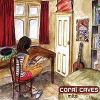 Mitopoiesi by CORAL CAVES album cover