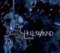 Soundcape of Emotions by HOLLOWMIND album cover