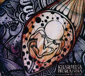 Seres Humanos by KHARMINA BURANNA album cover