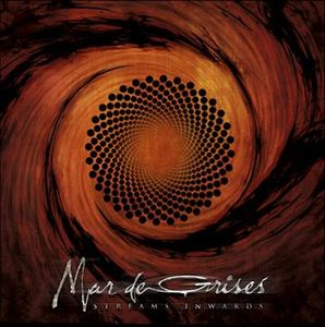 Mar De Grises - Streams Inwards CD (album) cover