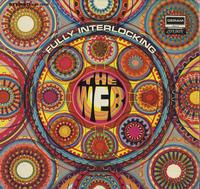 The Web Fully Interlocking album cover