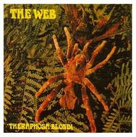 The Web - Theraposa Blondi   CD (album) cover