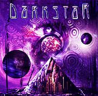 Darkstar - Marching Into Oblivion CD (album) cover