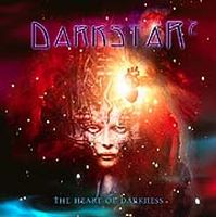 Heart of Darkness by DARKSTAR album cover