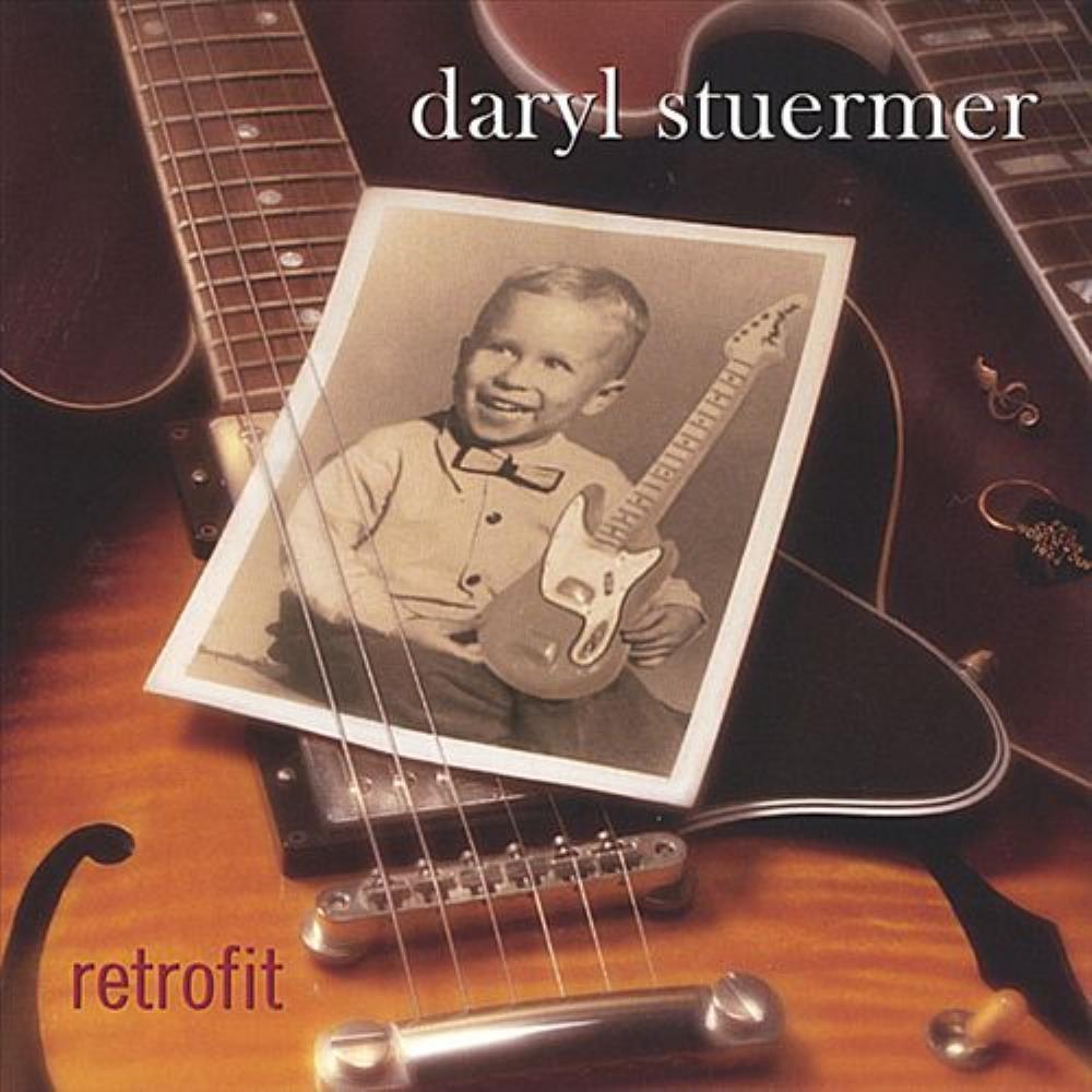 Retrofit by STUERMER, DARYL album cover
