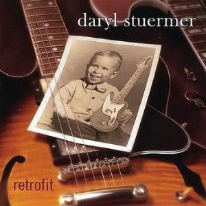 Retrofit by STUERMER, DARYL album cover