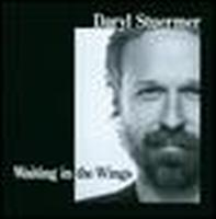 Waiting In The Wings by STUERMER, DARYL album cover