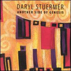 Another Side Of Genesis by STUERMER, DARYL album cover