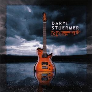 Go ! by STUERMER, DARYL album cover