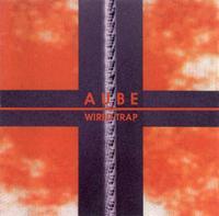 Wired Trap by AUBE album cover