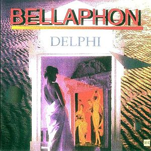 Delphi by BELLAPHON album cover