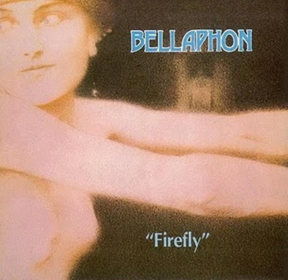 Bellaphon - Firefly CD (album) cover