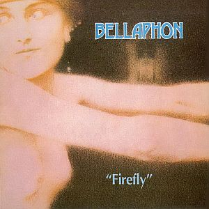 Bellaphon Firefly album cover