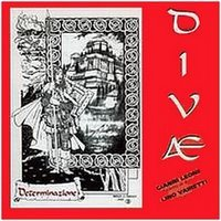 Divae - Determinazione CD (album) cover