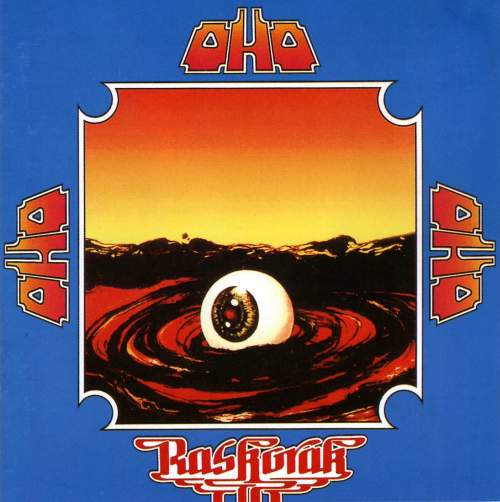 Oko - Raskorak CD (album) cover
