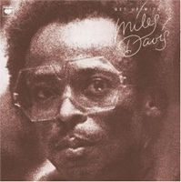 Miles Davis Get Up With It album cover