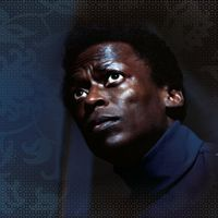Miles Davis The Complete In a Silent Way Sessions album cover