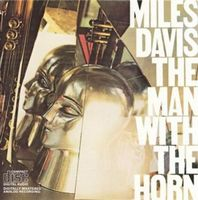 Miles Davis - The Man with the Horn CD (album) cover