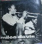 Miles Davis - Miles Davis And His Orchestra Vol. 2 CD (album) cover