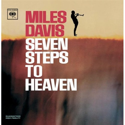 Miles Davis - Seven Steps to Heaven CD (album) cover