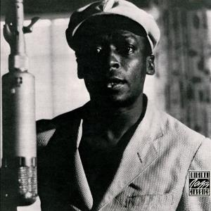 Miles Davis The Musings of Miles album cover