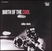 Miles Davis - Birth of The Cool CD (album) cover