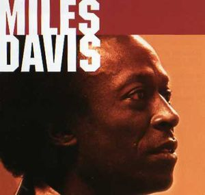 Miles Davis - Collections CD (album) cover