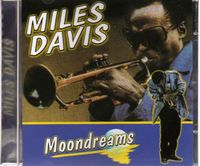 Miles Davis Moondreams album cover