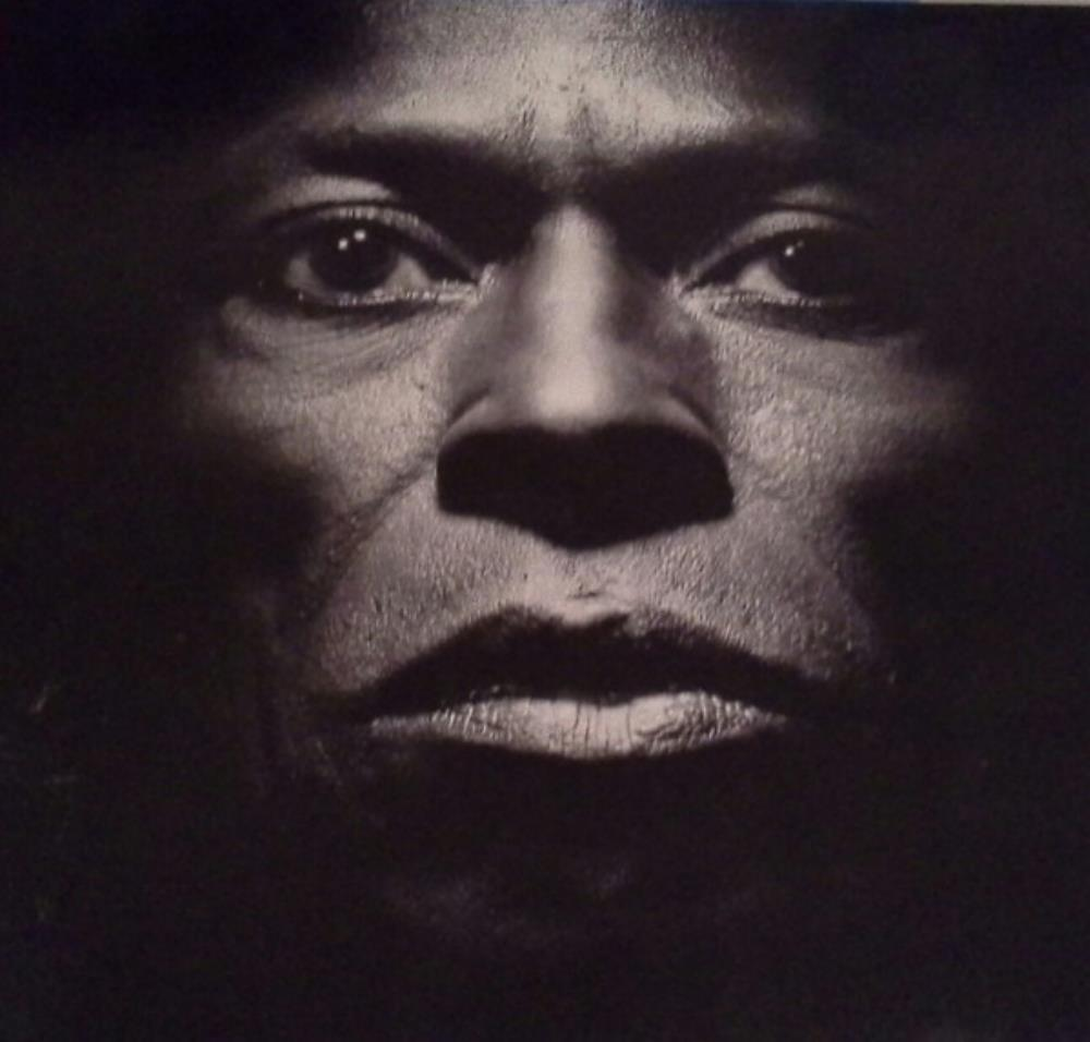 Miles Davis - Tutu CD (album) cover