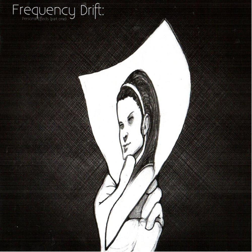 Frequency Drift - Personal Effects - Part One CD (album) cover