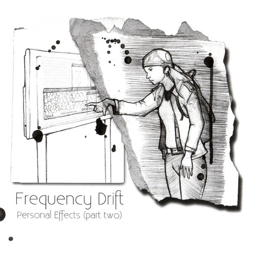 Frequency Drift Personal Effects - Part Two album cover