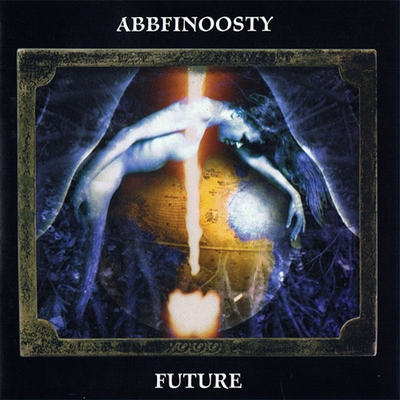Abbfinoosty Future album cover