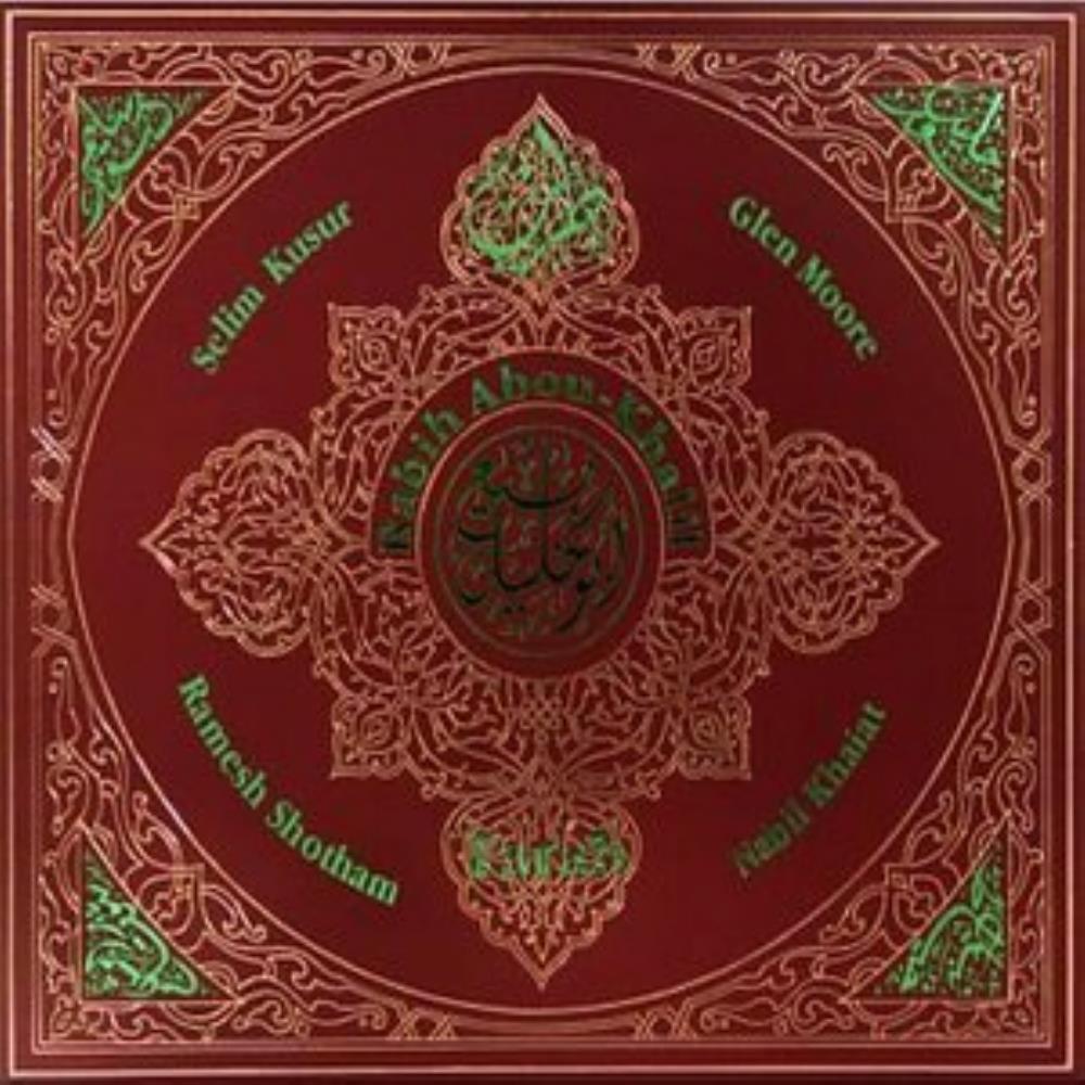 Tarab by ABOU-KHALIL, RABIH album cover