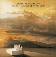 David Sancious - Transformation : Speed Of Love  CD (album) cover