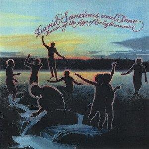 David Sancious - Dance of the Age Of Enlightenment CD (album) cover