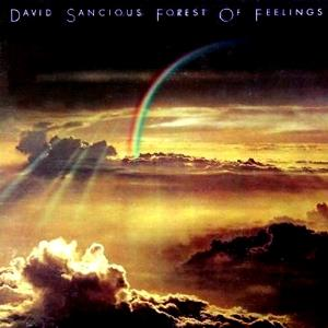 David Sancious - Forest of Feelings CD (album) cover