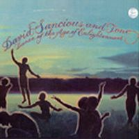 David Sancious Dance of the Age Of Enlightenment album cover