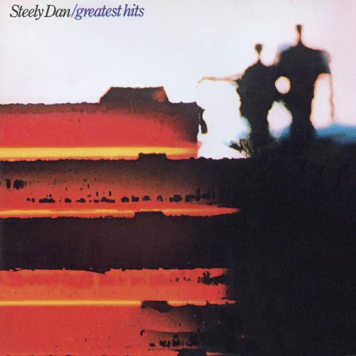 Steely Dan Greatest Hits album cover