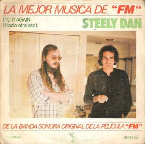 Steely Dan Do It Again (Hazlo Otra Vez) album cover