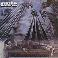 Steely Dan The Royal Scam album cover