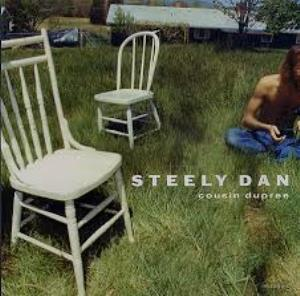 Steely Dan Cousin Dupree album cover