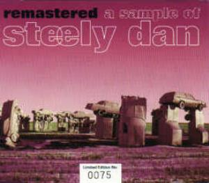 Steely Dan Remastered: A Sample of Steely Dan album cover
