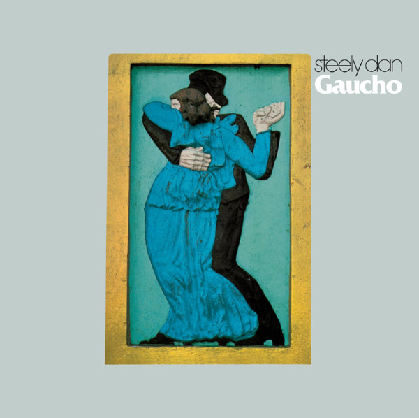 Steely Dan - Gaucho CD (album) cover