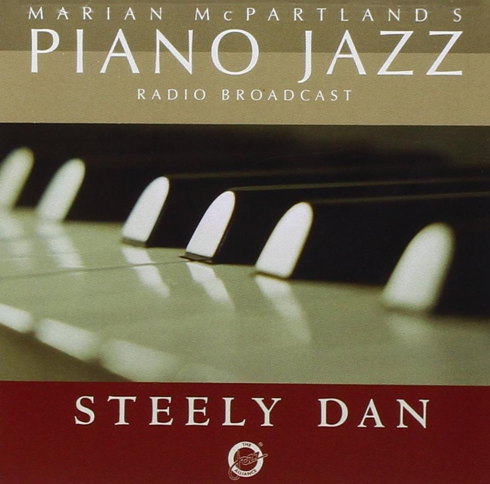 Steely Dan Maria McPartland & Steely Dan: Piano Jazz (Radio Broadcast) album cover